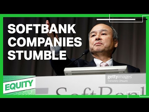 SoftBank has turned the corner... again