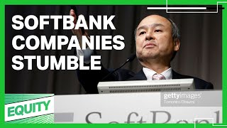 SoftBank has turned the corner... again