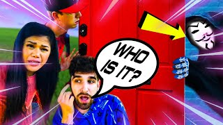 WHO'S IN THE SAFEHOUSE!? SPY NINJAS IN DANGER!? (CHAD WILD CLAY CWC VY QWAINT RED NINJA ROBLOX)