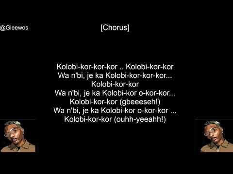 Wizkid Ghetto Love Lyrics
