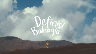 [3.95 MB] Vidi Aldiano - Definisi Bahagia (Official Video)