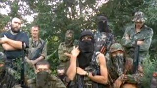 террористы видео
