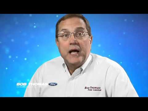 Bob Thomas Ford >> Bob Thomas Ford Treats You Like Family Youtube