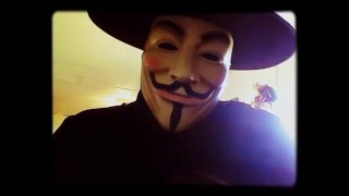 Anonymous unmasking