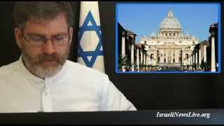 Vatican Buying Up Jerusalem and Politicians