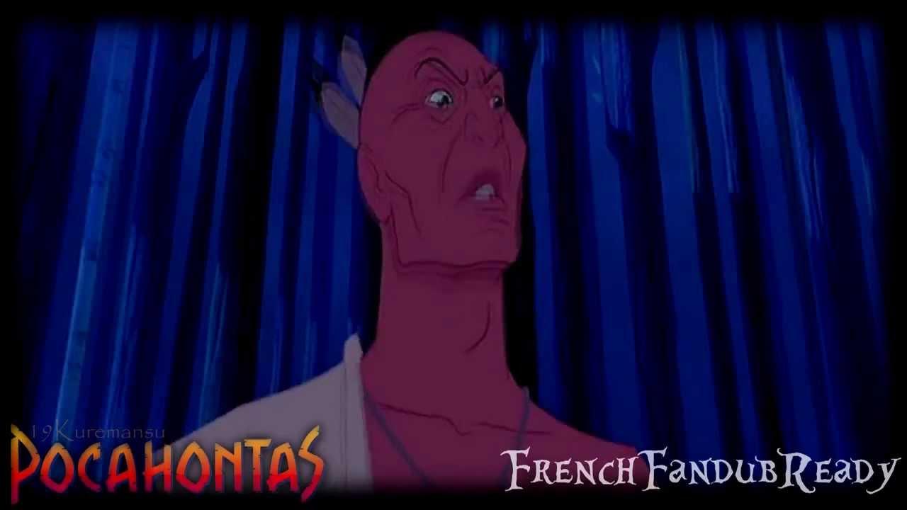 [Fandub] Pocahontas
