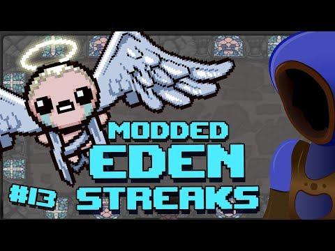 ALWAYS TAKE YOUR DEVIL DEALS :: Modded Isaac: Eden Streaking :: 12
