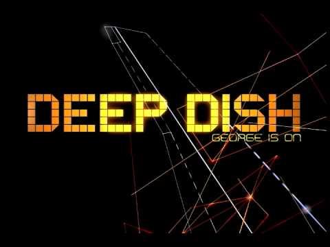 Delerium Innocente Deep Dish remix