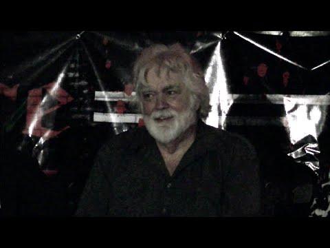 Texas Chainsaw Massacre Reunion Panel Q & A Before Outdoor Screening Austin, Texas October 26, 2014