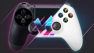 PS4 Exclusives Vs. Xbox One Exclusives   Versus