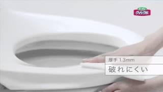 説明. 説明. CM. 【1991 CM】花王 クイックル 荒木由美子.