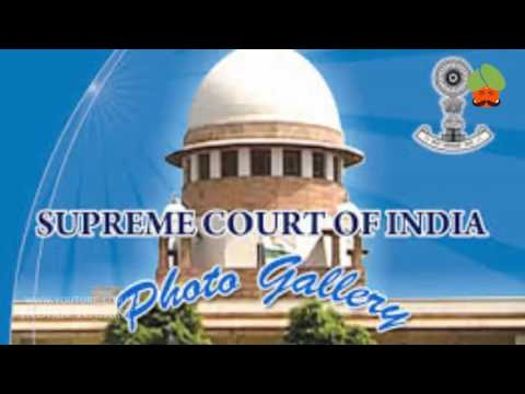 Supreme Court of India - Judiciary of India