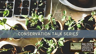 Conservation Talk Series   Plant Diseases in the Garden