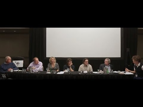 What is an Observer? A Panel with James Hartle, Susanne Still, David Wallace, and Alan Guth