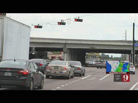 Video: Traveling through Winter Park this weekend? Beware of this road closure