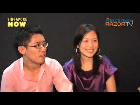 Dating agencies aren't so bad (Dating Loft Pt 3)