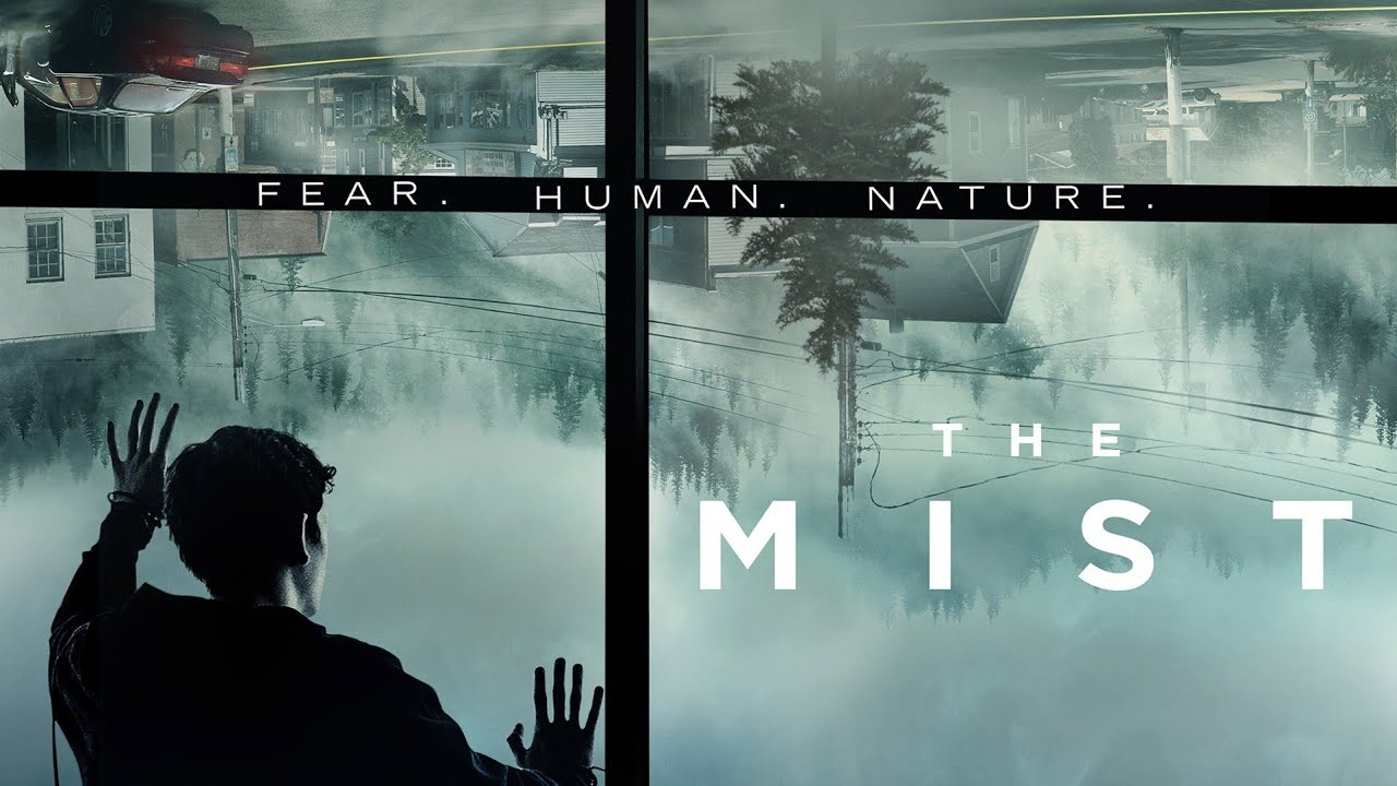"Download The Mist -  Full Movie ""Stephen King"" Horror Movie"