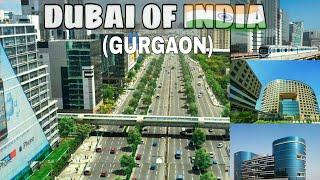 GURGAON : Dubai of India | Plenty Facts | Gurgaon The Millennium City of India | Gurgaon City 2018