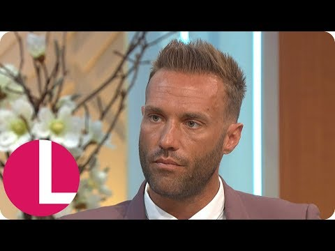 Calum Best Climbed Mont Blanc to Prove That Any Obstacle Can Be Overcome  Lorraine