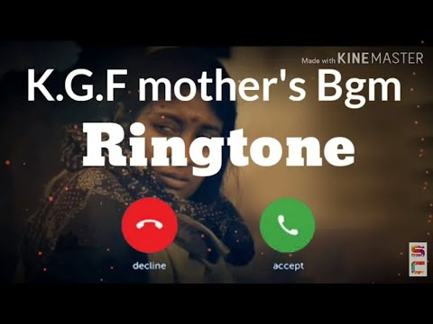 dj mix kgf mom ringtone download