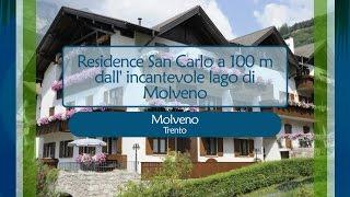 CaseVacanza.it - Residence San Carlo a Molveno (Trento)