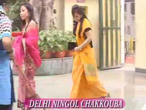 DELHI NINGOL CHAKKOUBA 5th NOVEMBER 2016