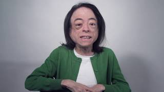 Touretteshero's Urgent Christmas Appeal With Television's Liz Carr