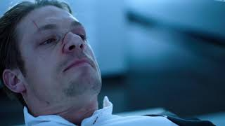 The Feeling When Someone Wakes You Too Early, Rudely.  | Altered Carbon
