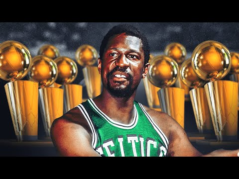 How Good Was Bill Russell Actually?