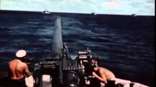 WORLD WAR II IN HD - BLOODY RESOLVE PART 1 OF 5