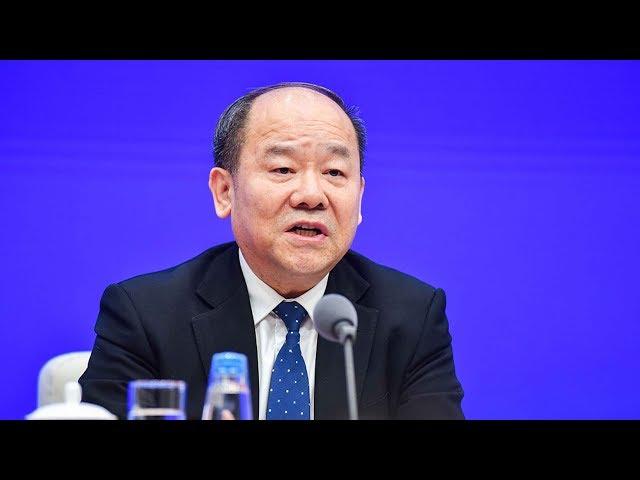 Head statistics chief says China still has demographic dividend despite fewer newborns