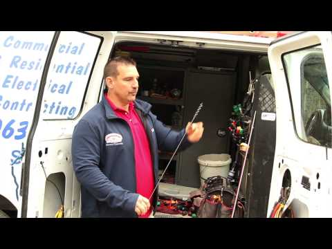 Electrician Testimonial for Eclipse Tools + Electrical Tool Recommendations