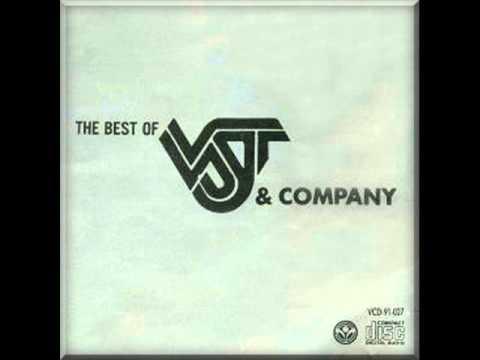 VST & Company - Disco Fever