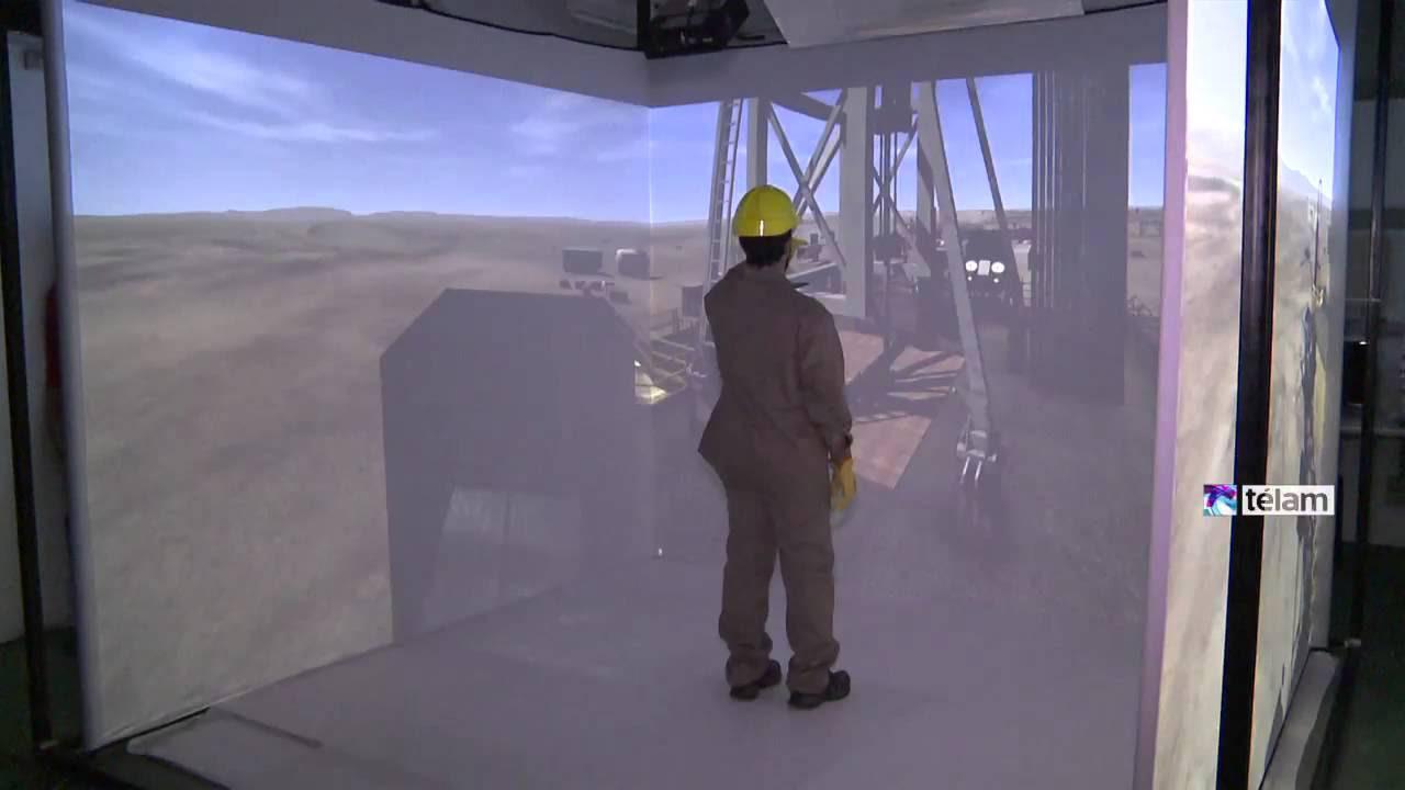 Resultado de imagen para capacitacion realidad virtual en tandil