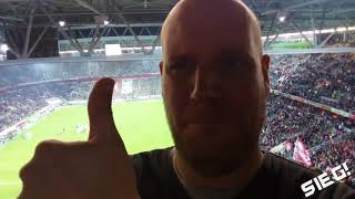STADIONVLOG: Fortuna Düsseldorf - MSV Duisburg (2.Bundesliga - 9.Spieltag Saison 2017/18)