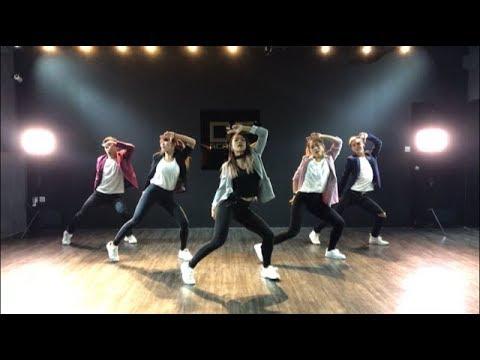 EXO - Love Shot (K-Kardio Dance)