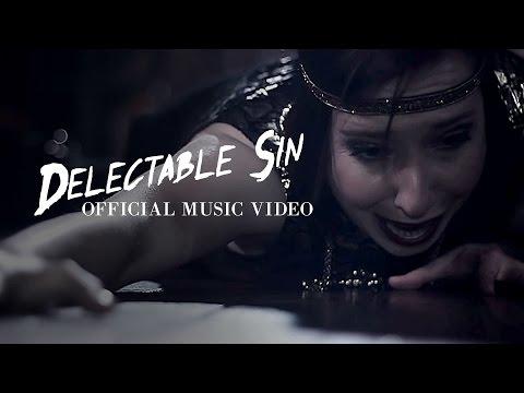 Delectable Sin (Official Music Video) - Bentley Jones