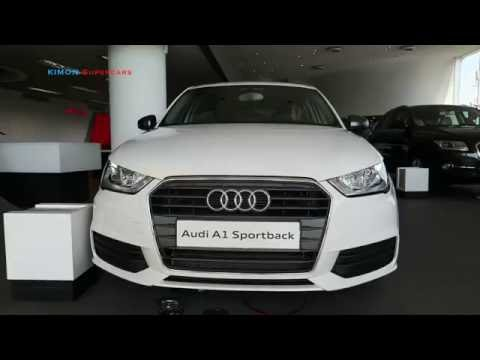 NEW 2017 Audi A1 - Exterior and Interior