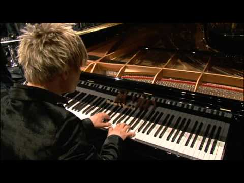 Brian Culbertson - Our Love