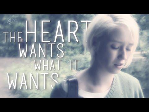 multilesbian ✗ the heart wants what it wants