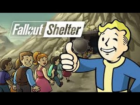 Fallout Shelter [Mod: Unlimited Money]