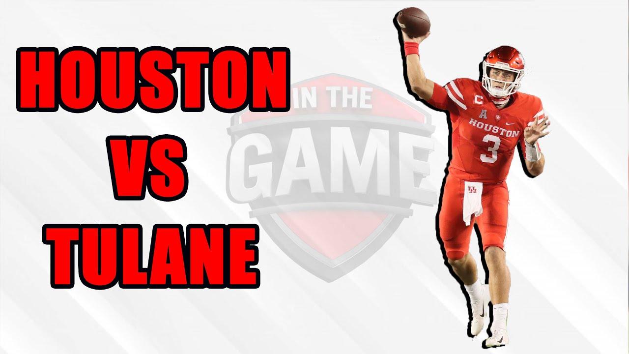 In The Game UH vs Tulane Recap