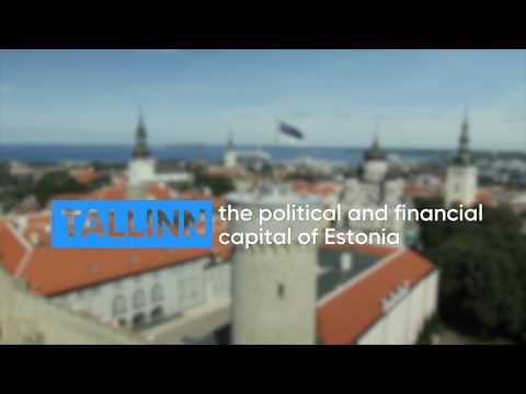Conference of Speakers of the EU Parliaments at Hilton Tallinn Park