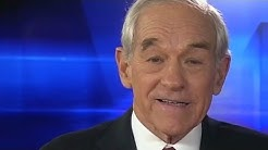 Will bitcoin replace the dollar? Maybe, Ron Paul says