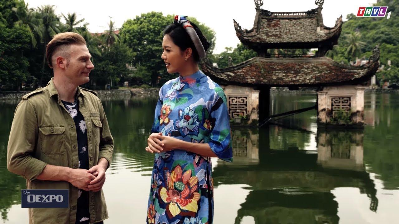 Hành Trình Văn Hóa Việt Tập 35 | Chùa Thầy – Chốn thiền môn thanh tịnh