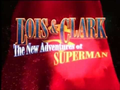 Lois & Clark- The New Adventures of Superman Season 4 Opening