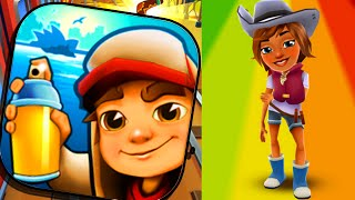 SUBWAY SURFERS SYDNEY GAMEPLAY TRAILER 2016 - New Subway Surfers Map Trailer (World Tour Sydney)