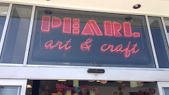 Pearl Art & Craft Supply, Los Angeles - Marcus Recommends, Episode 50