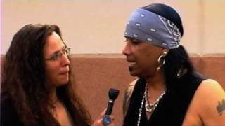 RezStyle -- Micki Free with host Kimberlie Acosta