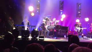 TOTO: 40 TRIPS AROUND THE SUN TOUR 11.2.2018.HELSINKI. GEORGY PORGY...